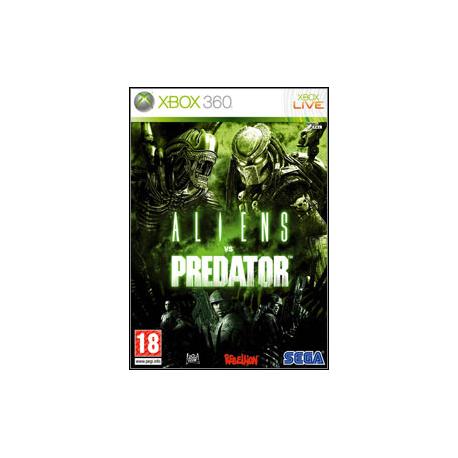Aliens vs Predator [ENG] (Używana) x360/Xone