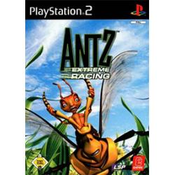 Antz Extreme Racing [ENG] (Używana) PS2