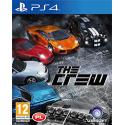 THE CREW [PL] (Używana) PS4