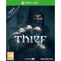 Thief [PL] (Nowa) xONE