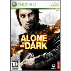 Alone in the Dark [ENG] (Używana) x360