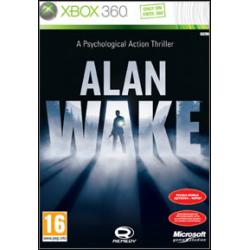Alan Wake [PL] (Używana) x360/xone