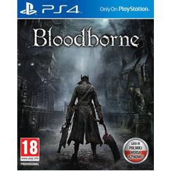 BLOODBORNE [PL] (Nowa) PS4