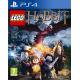 LEGO THE HOBBIT [ENG] (Używana) PS4