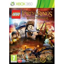 LEGO The Lord of the Rings Władca Pierścieni [PL] (Używana) x360