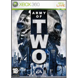 Army of Two [ENG] (Używana) x360/xone