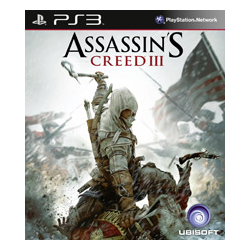 ASSASSIN'S  CREED III PL] (Nowa) PS3
