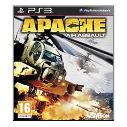 APACHE AIR ASSAULT  [ENG] (Używana) PS3
