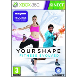 Your Shape Fitness Evolved [ENG] (Nowa) x360