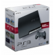 Konsola PS3 Slim (cały zestaw)