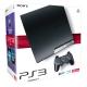 Konsola PS3 Slim 120GB  (cały zestaw)