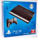 Playstation 3 SUPER SLIM 12 GB UZYWANA