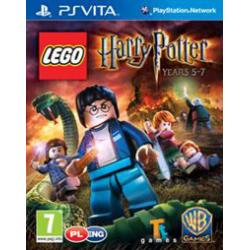 LEGO Harry Potter Lata 5-7 [PL] (Używana) PSV