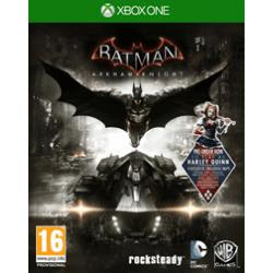 Batman Arkham Knight [PL] (Używana) xONE