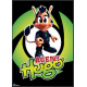 AGENT HUGO RoboRumble [ENG] (Używana) PS2