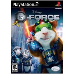 Załoga G [ENG] (Używana) PS2