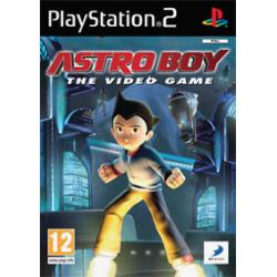 Astro Boy The Video Game [ENG] (Używana) PS2