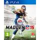 MADDEN NFL 15 [ENG] (Używana) PS4