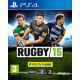 RUGBY 15 [ENG] (Używana) PS4