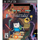 ADVENTURE TIME EXPLORE THEDUNGEON BECAUSE  I DON'T KNOW [ENG] (Używana) PS3