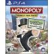 Monopoly   (Używana) PS4