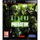 ALIENS  VS  PREDATOR  [ENG] (Używana) PS3