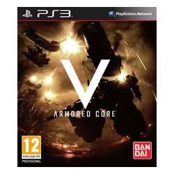 ARMORED CORE V (ENG) (używana) (PS3)