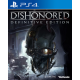 DISHONORED DEFINITIVE EDITION (POL) (nowa) PS4