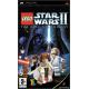 LEGO Star Wars II The Original Trilogy (ENG) (używana) (PSP)