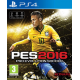 PRO EVOLUTION SOCCER  2016 [ENG] (nowa) (PS4)