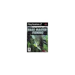 Bass Master Fishing [ENG] (używana) (PS2)