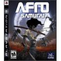 AFRO SAMURAI [ENG] (Używana) PS3