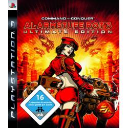 ALARMSTUFE ROT 3 (Limited Edition) ENG I INNE (używana) (PS3)