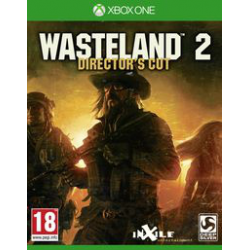Wasteland 2 Director's Cut [POL] (nowa) (XONE)