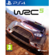 WRC 5 [ENG] (nowa) (PS4)
