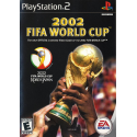 2002 FIFA WORLD CUP [ENG] (używana) (PS2)