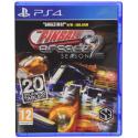 THE PINBALL ARCADE  SEASON 2 [ENG] (nowa) (PS4)