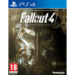 FALLOUT 4 [POL] (nowa) PS4