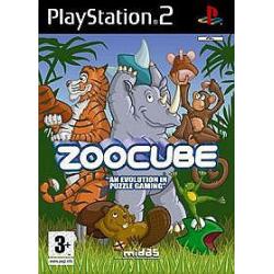 ZOOCUBE [ENG] (używana) (PS2)