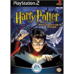 Harry Potter i Kamień Filozoficzny [ENG] (używana) (PS2)