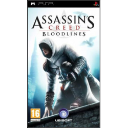 Assassin's Creed Bloodlines [ENG] (nowa) (PSP)