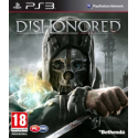 DISHONORED GAME OF THE YEAR EDITION [POL] (nowa) (PS3)
