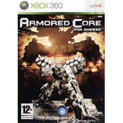 Armored Core for Answer [ENG] (używana) (X360)