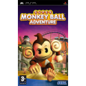 Super Monkey Ball Adventure [ENG] (nowa) (PSP)