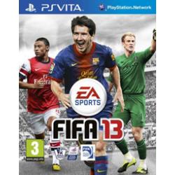 FIFA 13 [ENG] (Używana) PSV