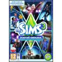 The Sims 3 Zostań gwiazdą [POL] (nowa) (PC)
