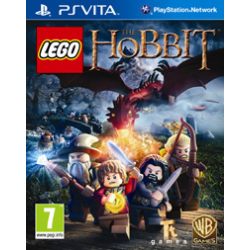 LEGO THE HOBBIT [PL] (Używana)