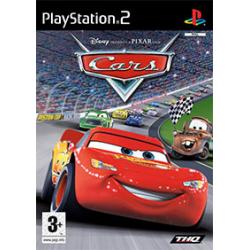 Auta [ENG] (używana) (PS2)