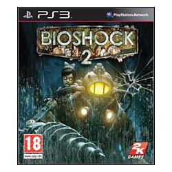 BIOSHOCK 2 [ENG] (Używana) PS3
