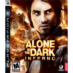 Alone in the Dark: Inferno [ENG] (używana) (X360)